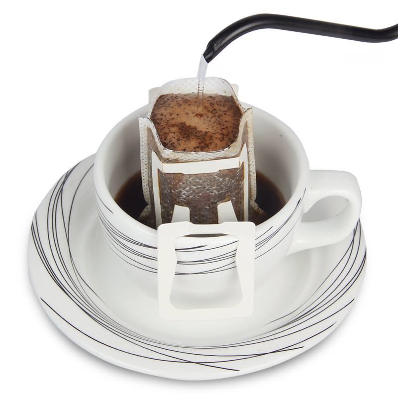 Cà phê rang xay nguyên chất 100k /kg. Cafe phin giấy 5k. Túi thơm cafe 12k.